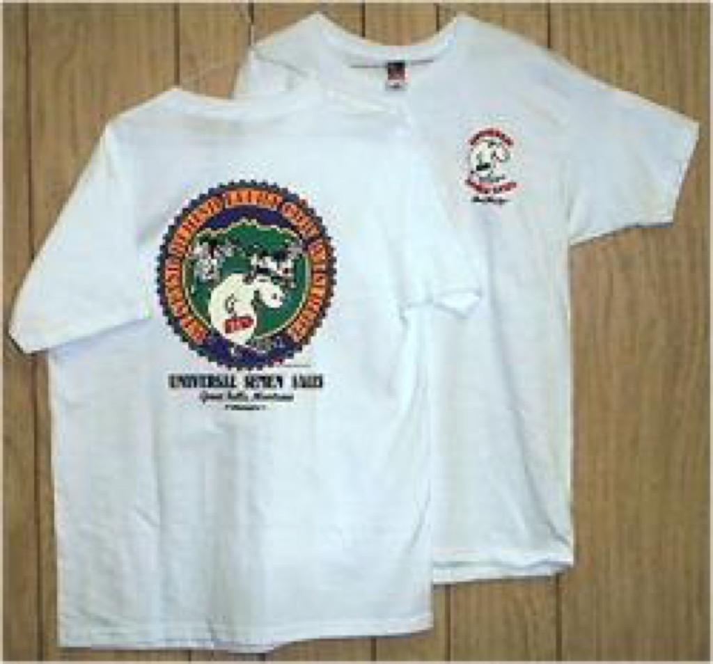 Sammy semen clothing collection universal semen sales for T shirt left chest logo size